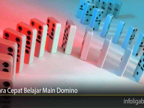 Menang Terus Dalam Judi Domino