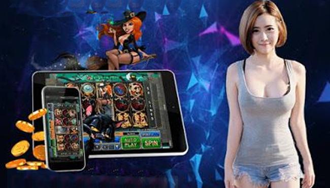 Beragam Bonus Menarik Situs Slot Online
